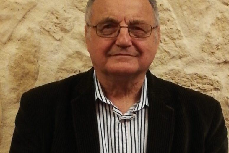 Bernard Dupuis