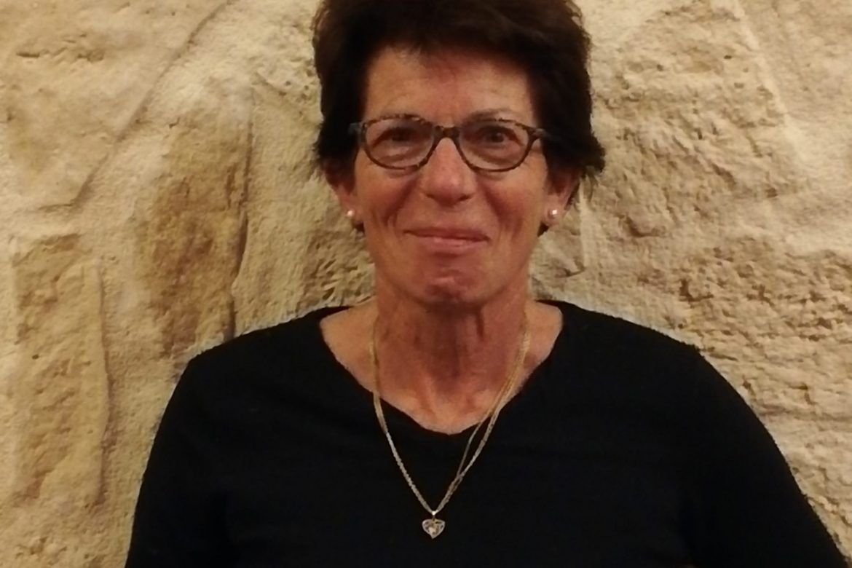 Caroline Chaigneau Schortin