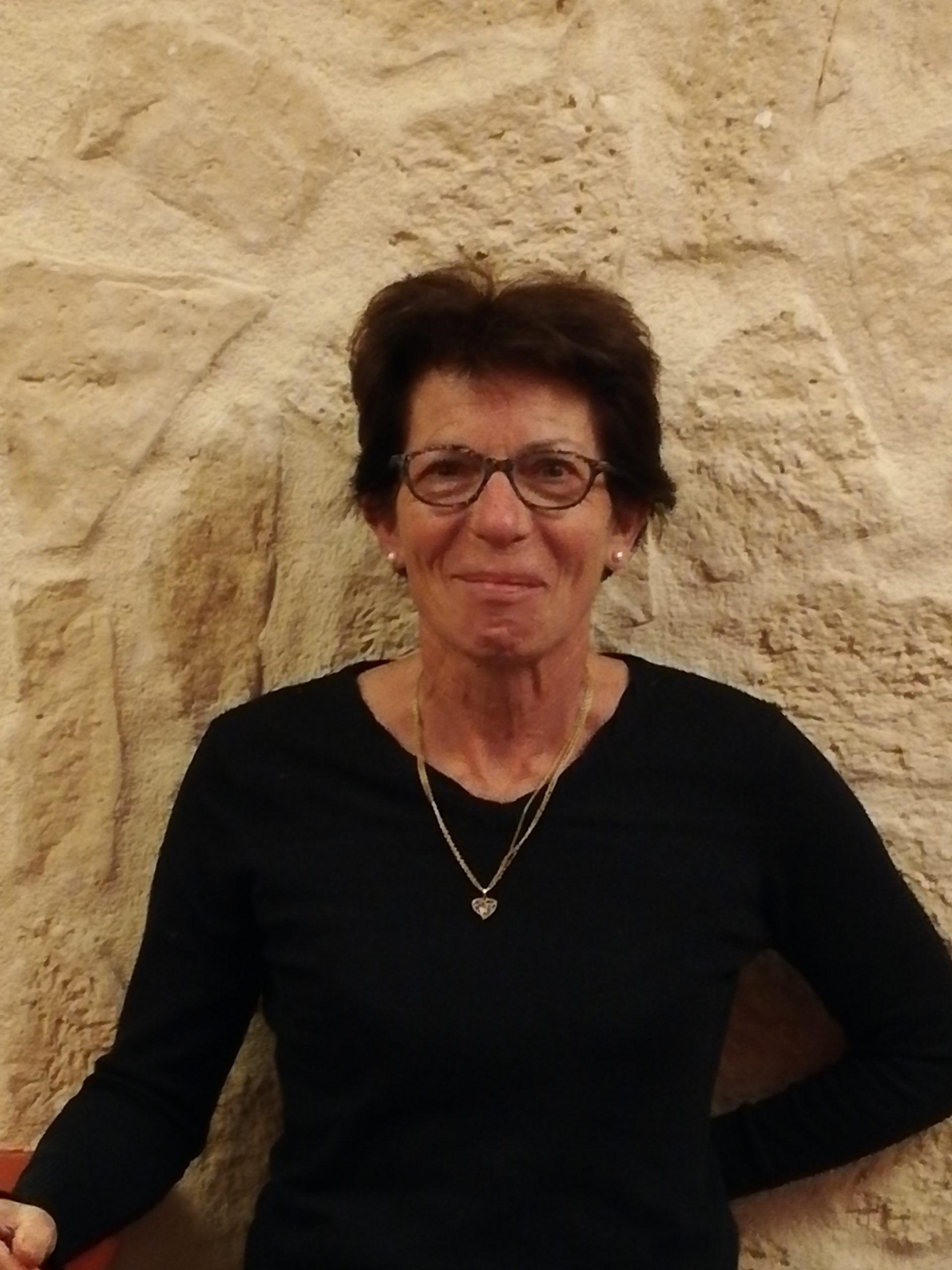 Caroline CHAIGNEAU