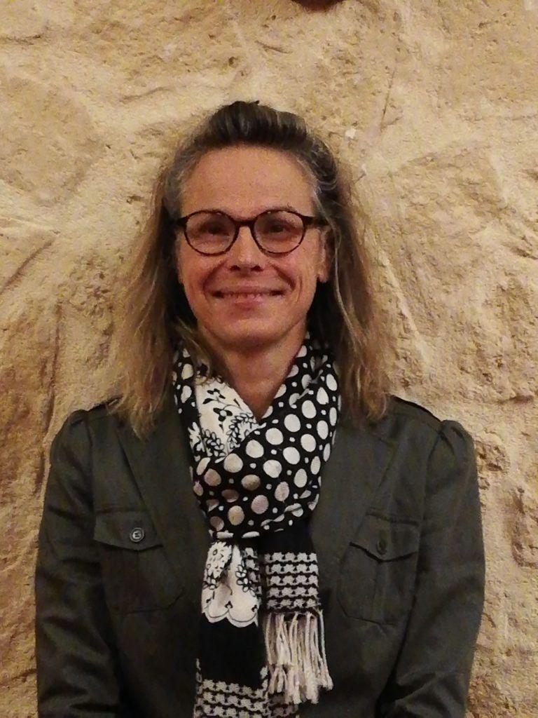 Emmanuelle PALOU