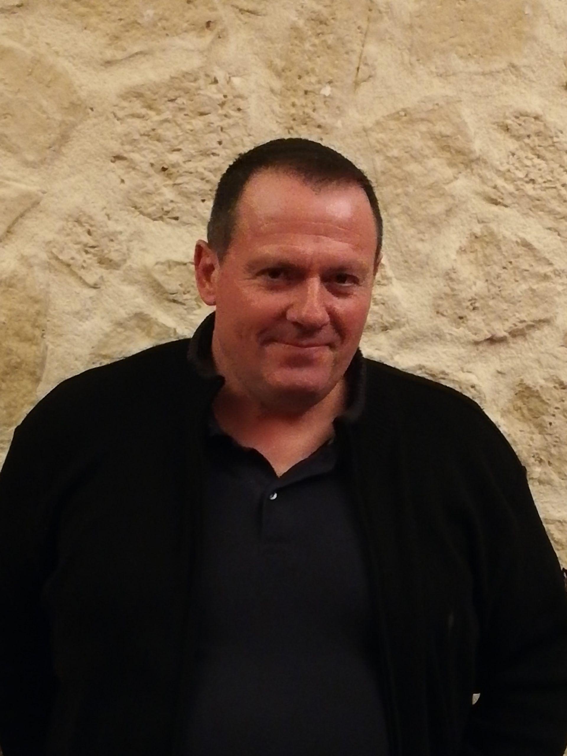 Frédéric JURINE