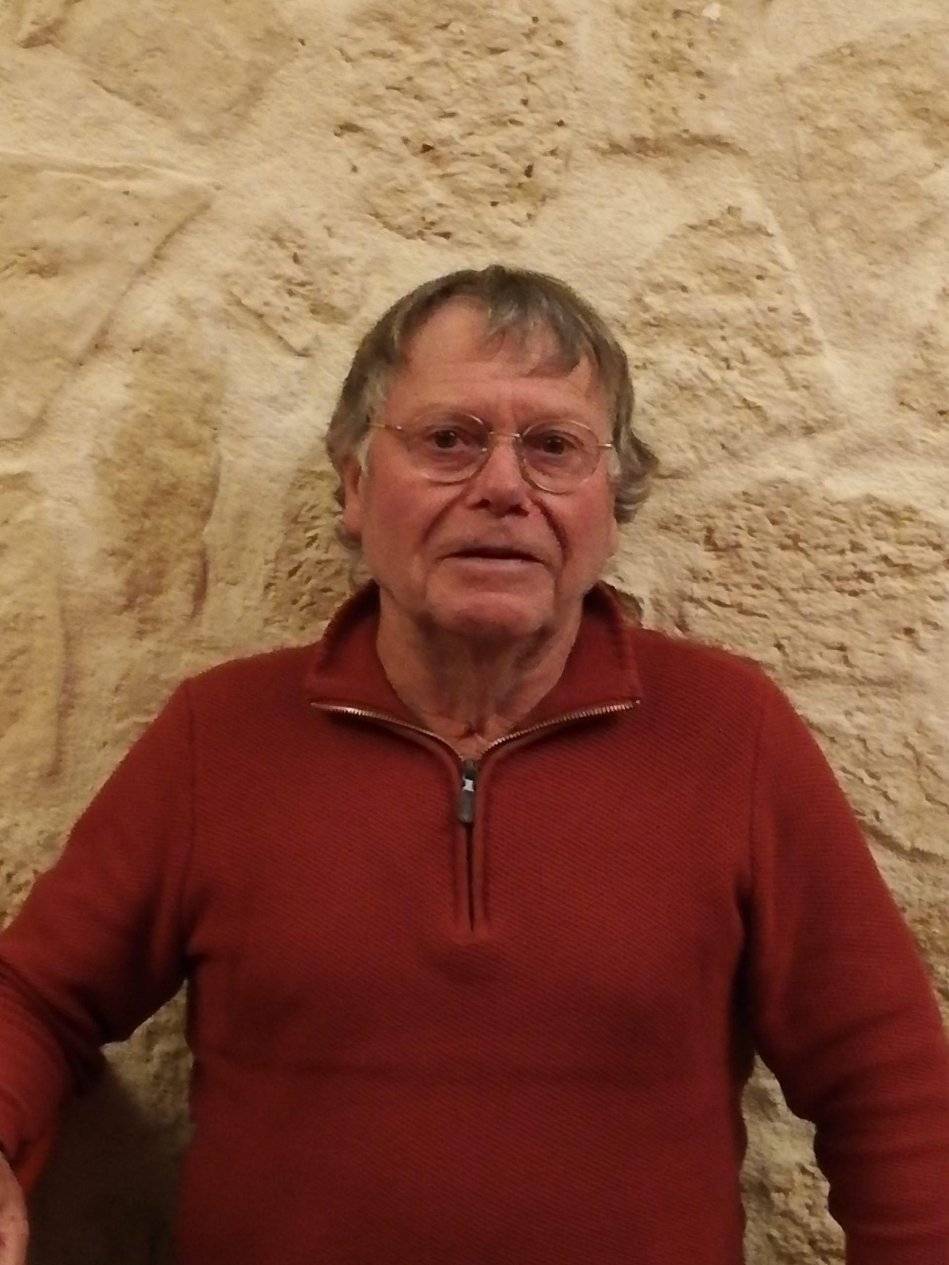 Michel BAZIN