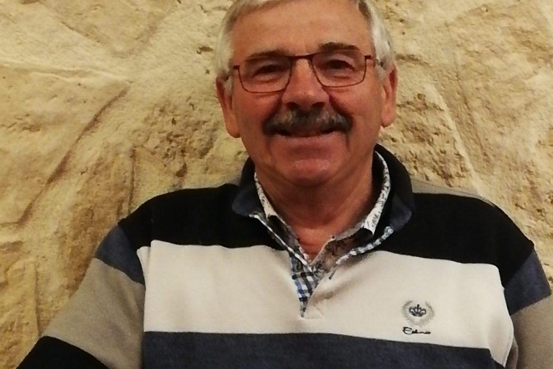 Paulo Grégoire