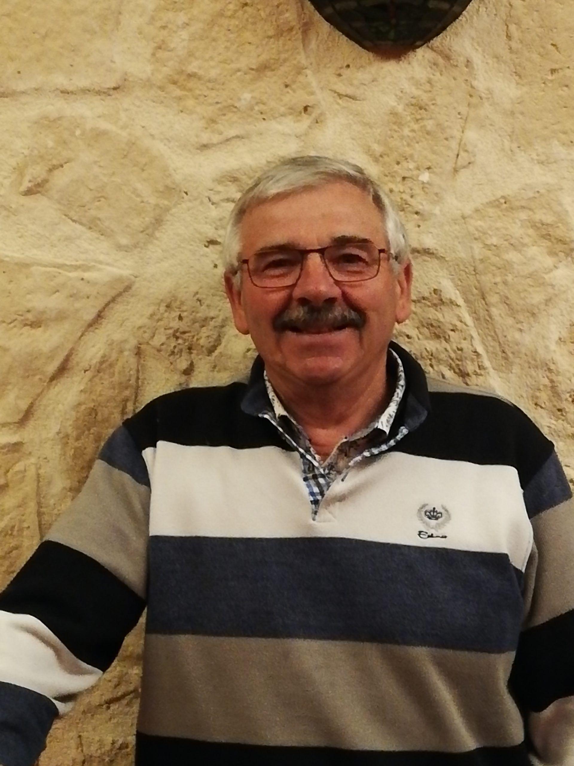 Paulo GREGOIRE